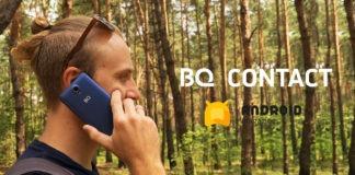 BQ Contact