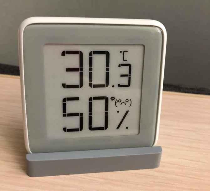 Настольный термометр Xiaomi 1
