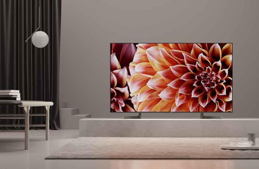 Sony KD-43XF7005 - 4K телевизор