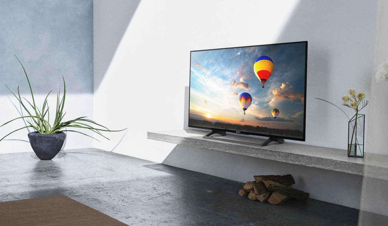 Sony KD-55XE9005 - 4K телевизор