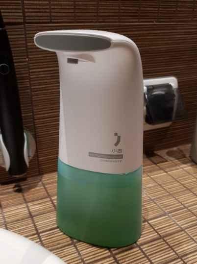 Дозатор пеныXiaomi Hand Washer