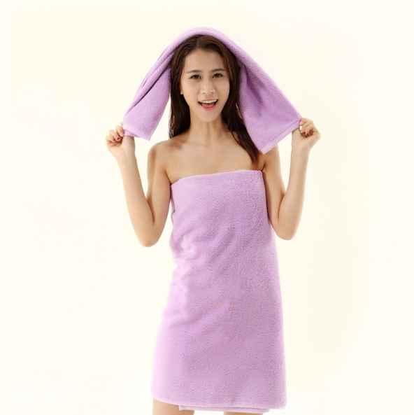 банное полотенце Xiaomi ZSH