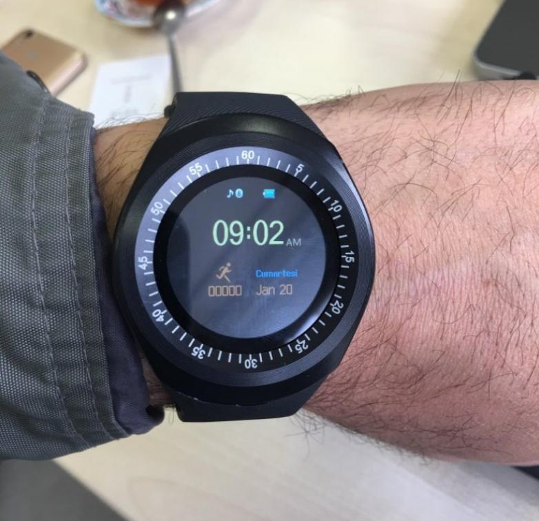 Смарт часы 696 Y1