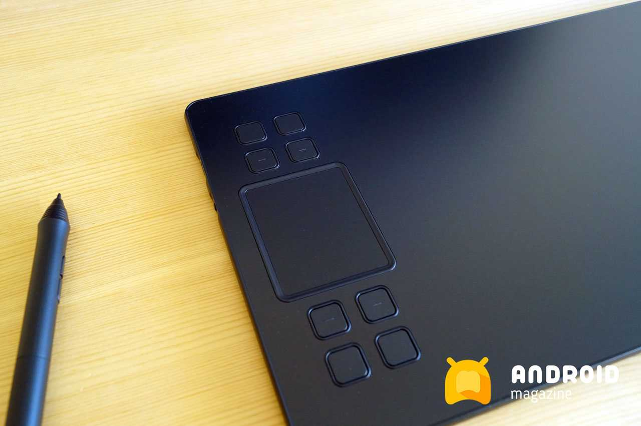 Графический планшет VEIKK A50