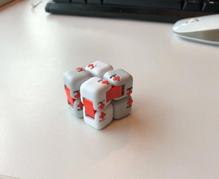 Кубик-конструктор Xiaomi