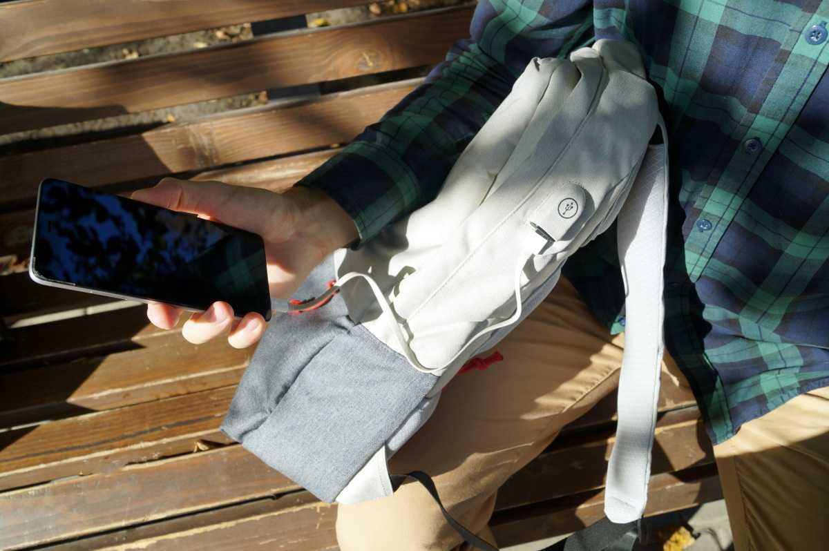 Рюкзак для гиков
