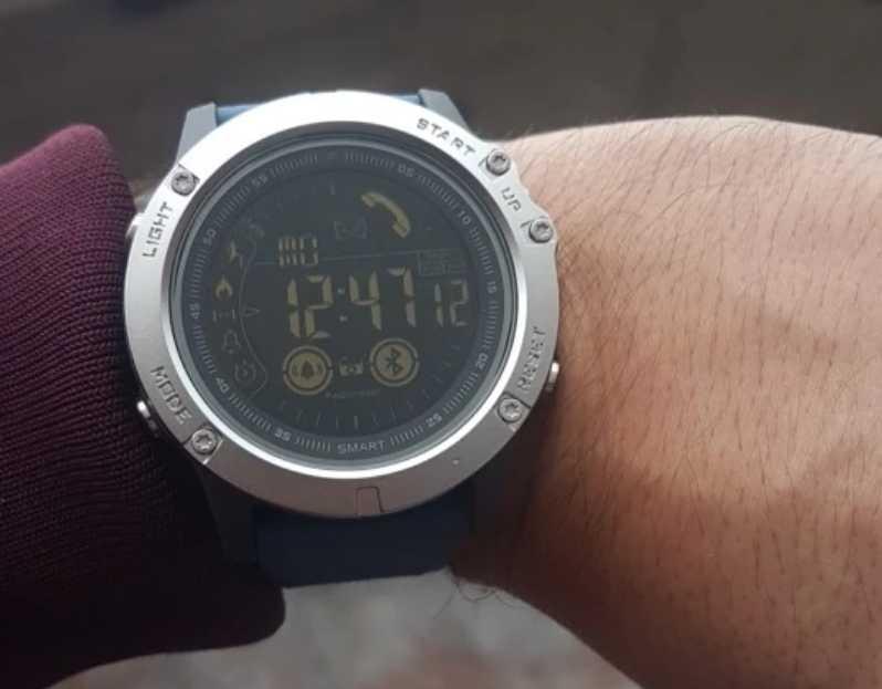Смарт часы ZeblazeVibe 3