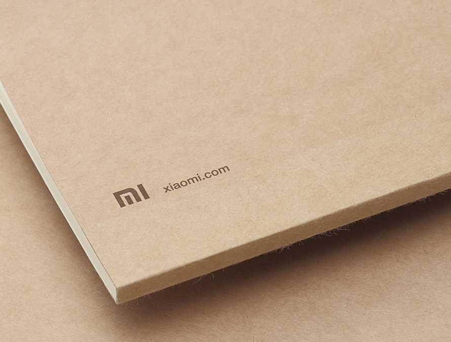 Блокнот Xiaomi