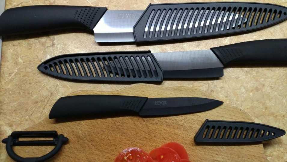 Ножи Xiaomi MijiaHuohou