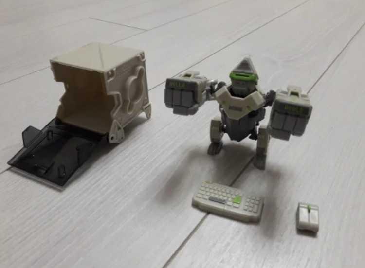 Игрушка Горилла Xiaomi