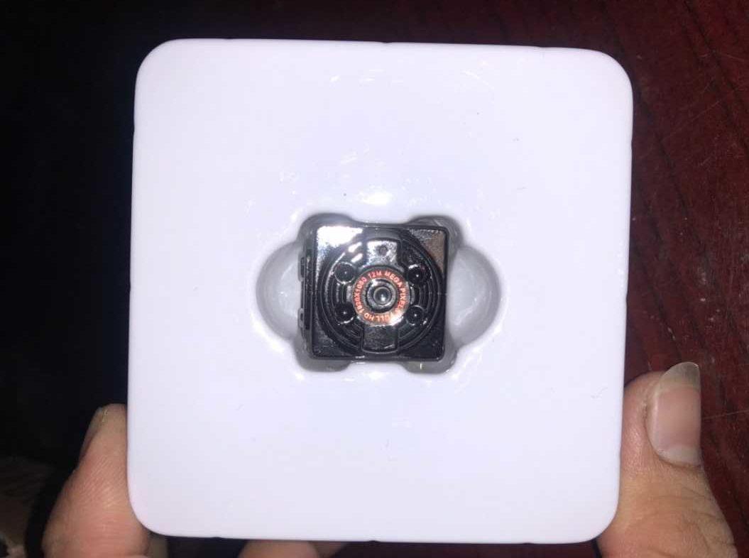 Мини-камера SQ8