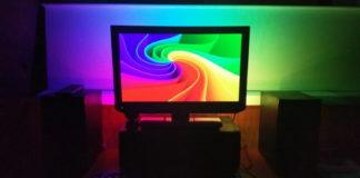 Светодиодная лента RGB