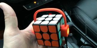 Умный кубик-рубика Xiaomi