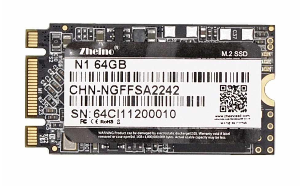 Zheino m.2 SSD