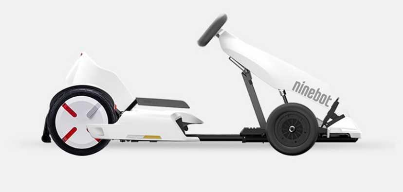 Электро скутер Xiaomi