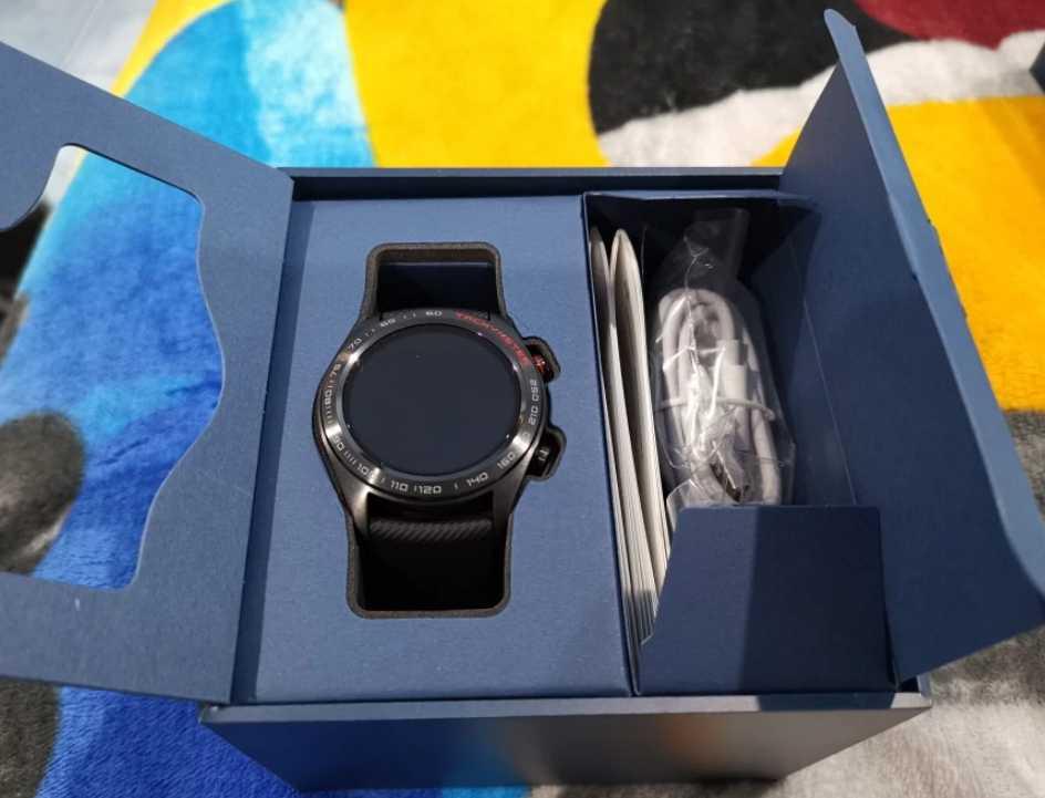 Смарт часы Huawei Honor Watch Magic