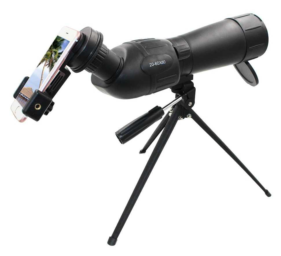 Телескоп для смартфона