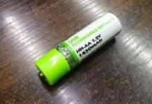 USB Аккумуляторы