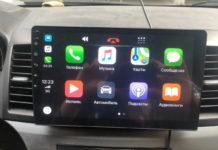 Carplay для Android