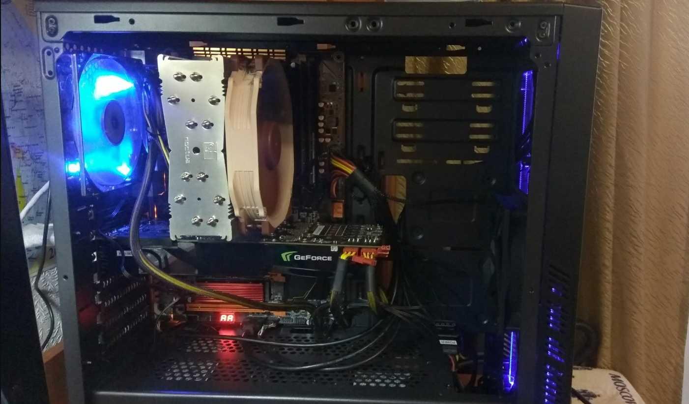 ТОП 5 хороших компьютерных связок из Aliexpress: процессор + материнка + память
