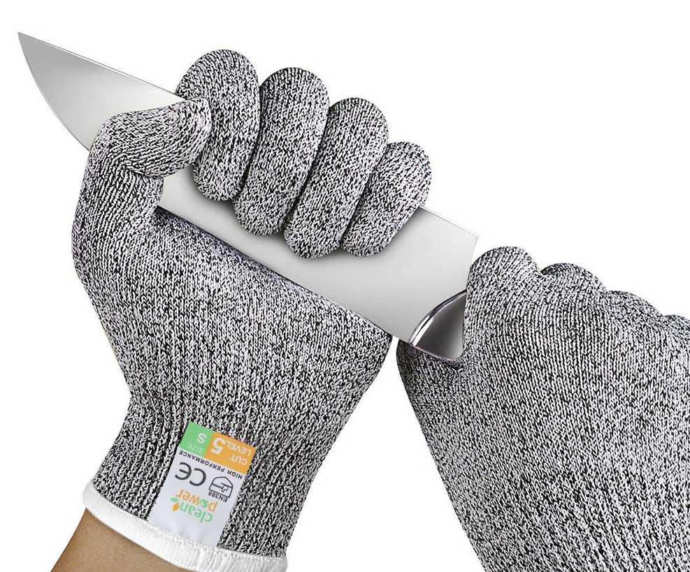 Универсальные перчатки для работы