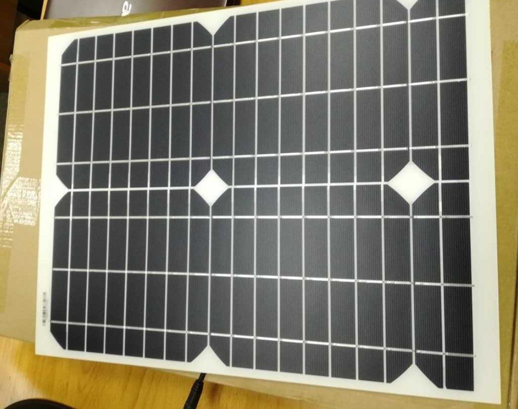 Солнечная панель Boguang