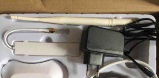 4G усилитель для дома и дачи