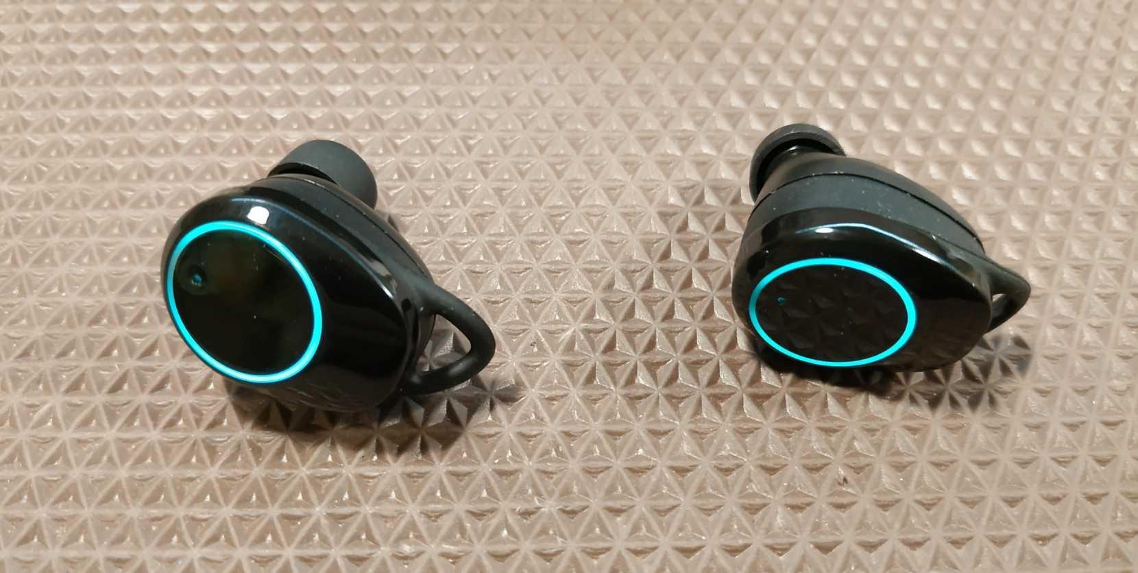 Bluetooth наушники Samload
