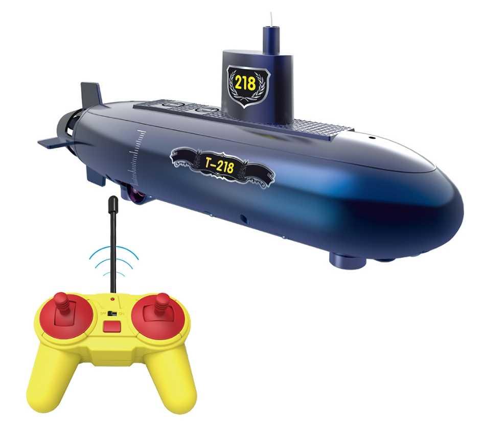 Мини-субмарина для детей