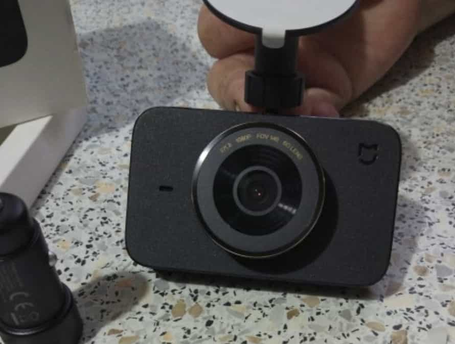Видеорегистратор Xiaomi Mijia