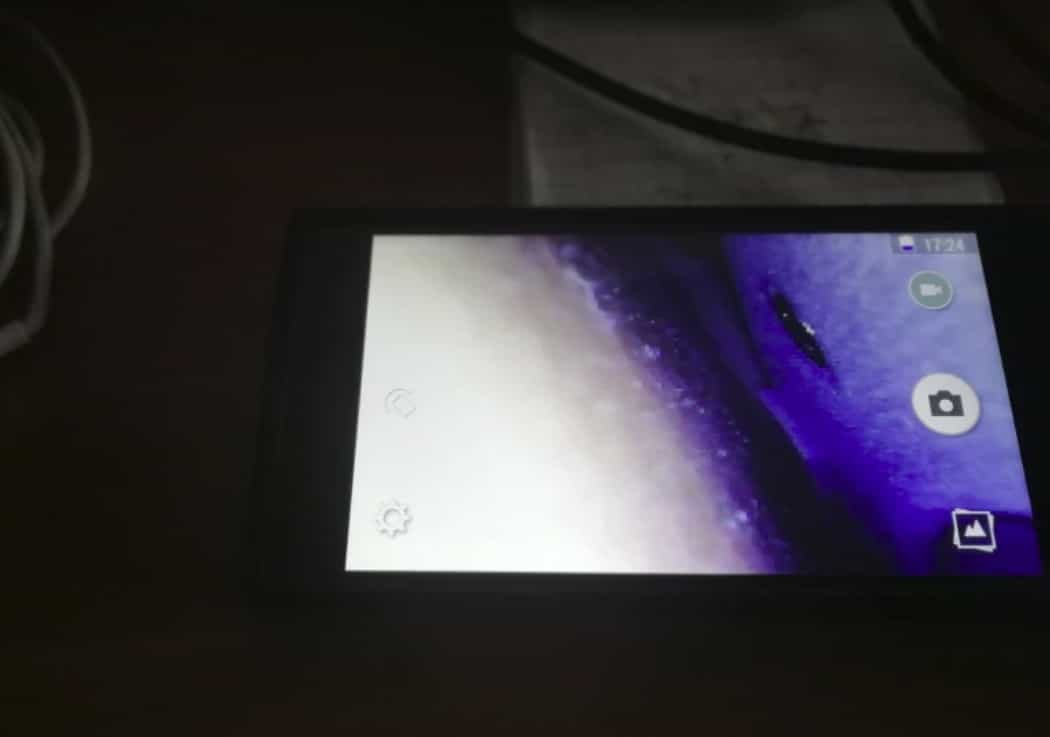 Цифровой эндоскоп для смартфона и ПК