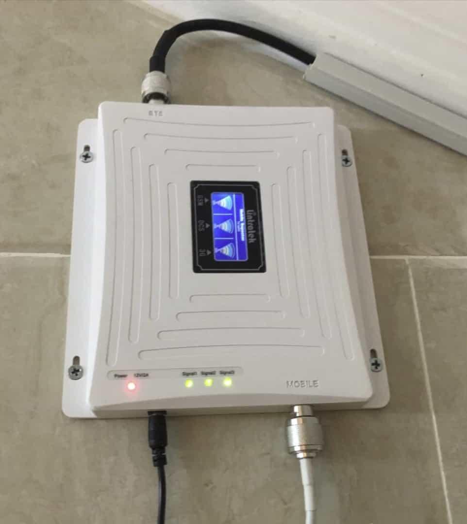 Готовый комплект Lintratek улучшения мобильной связи
