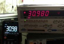 Мультиметр RICHMETERS