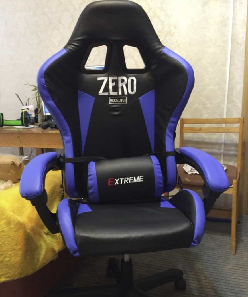 Недорогое компьютерное кресло