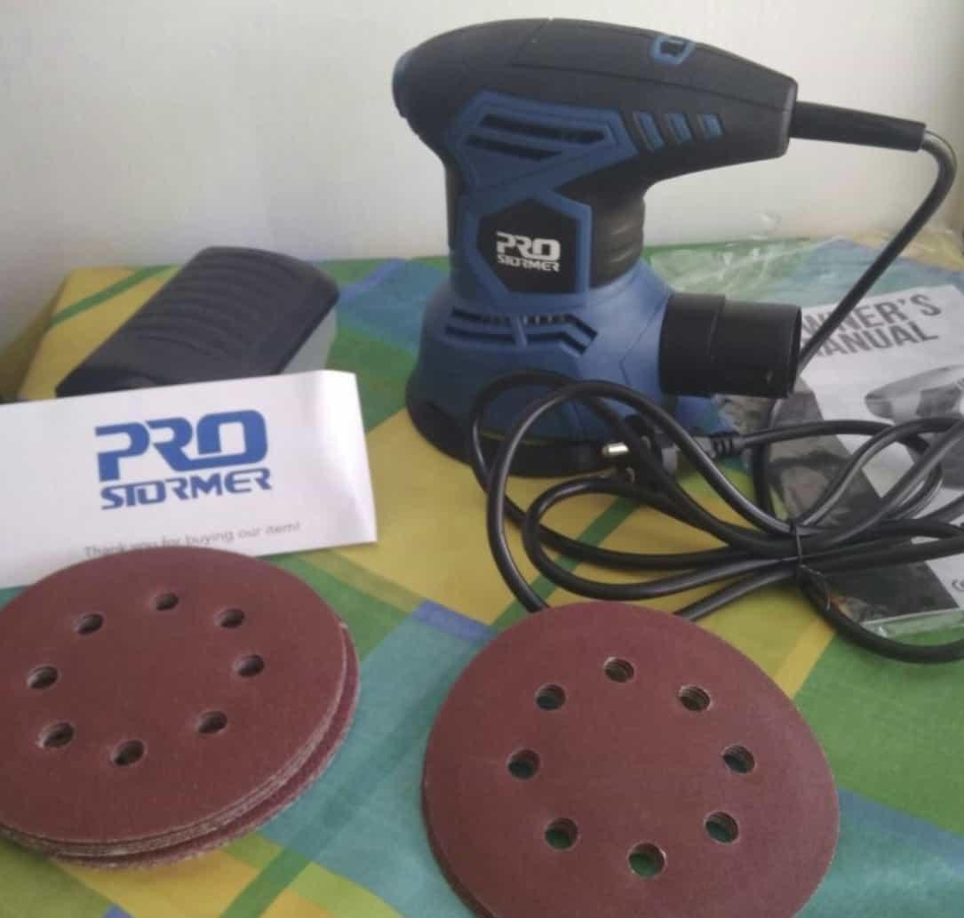 14 бюджетных электроинструментов Prostormer — любители и профи оценят!