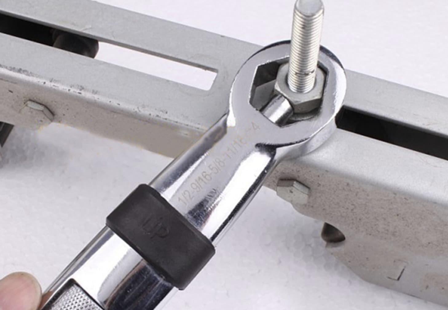 Универсальный ключ Drillpro