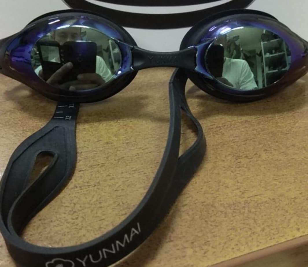 Качественные очки для плавания Xiaomi