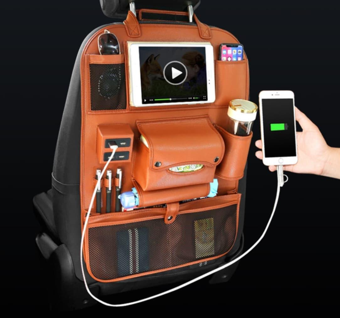 Органайзер с USB
