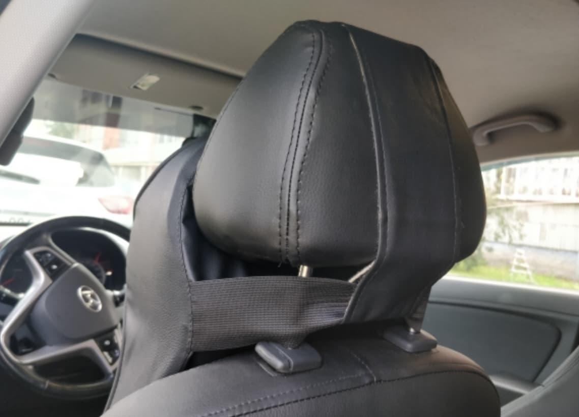 Ортопедическая подушка для авто