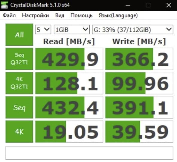 SSD-диск Aego на 960 Тб