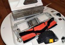 Уход за роботом-пылесосом (9)