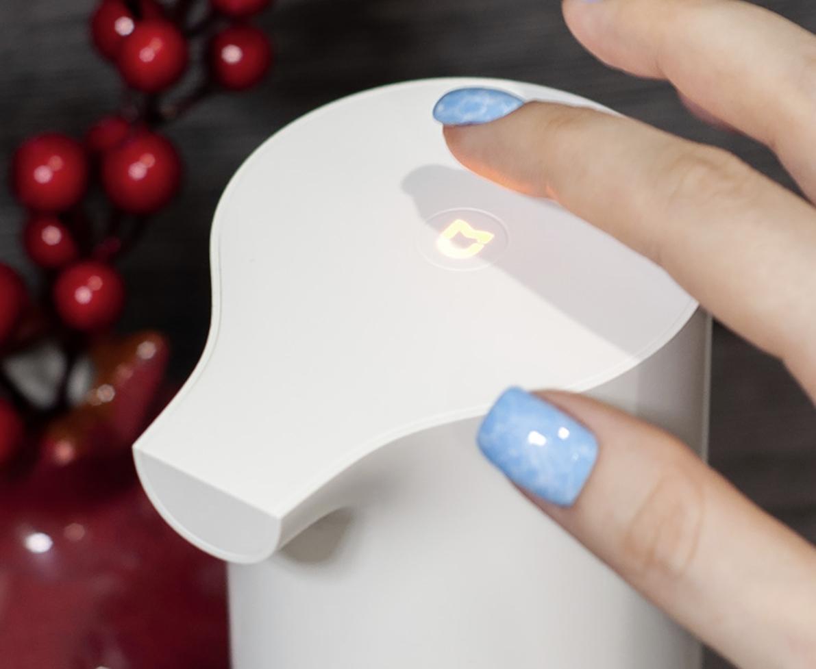 Автоматический дозатор мыла Xiaomi