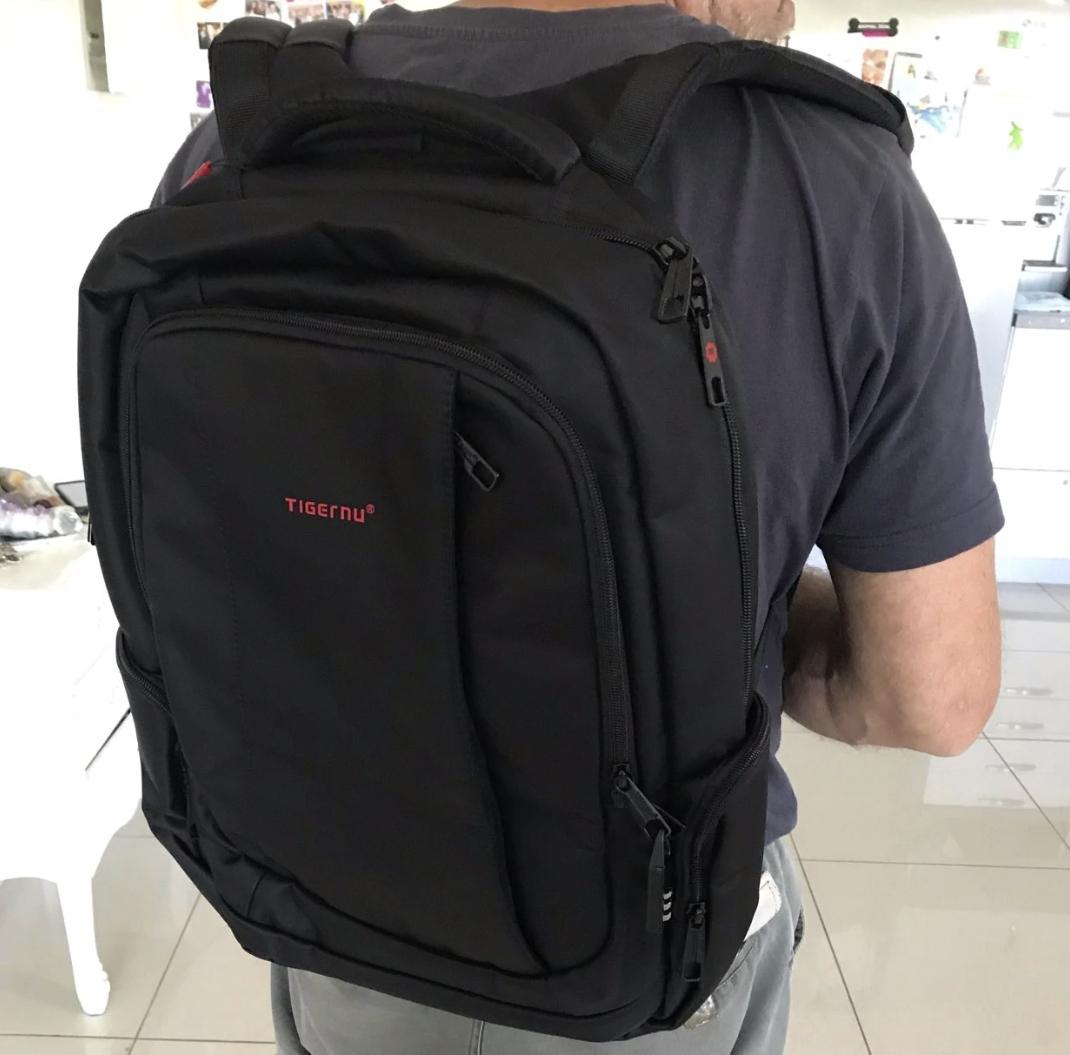 Современный рюкзак для гаджетов