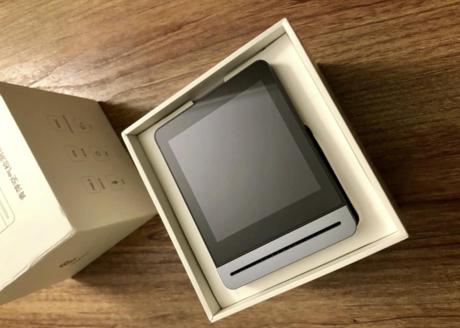 Анализатор воздуха Xiaomi