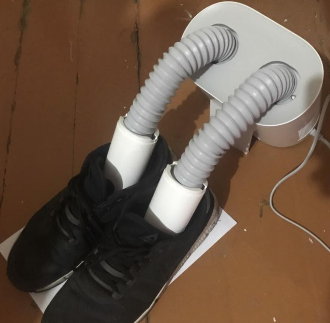 Сушилка- стерилизатор для обуви Xiaomi