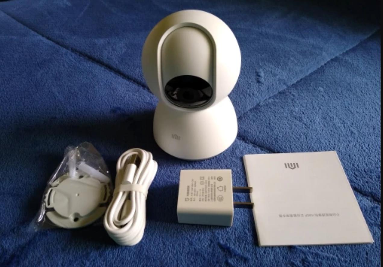 Внутренняя IP–камера Xiaomi