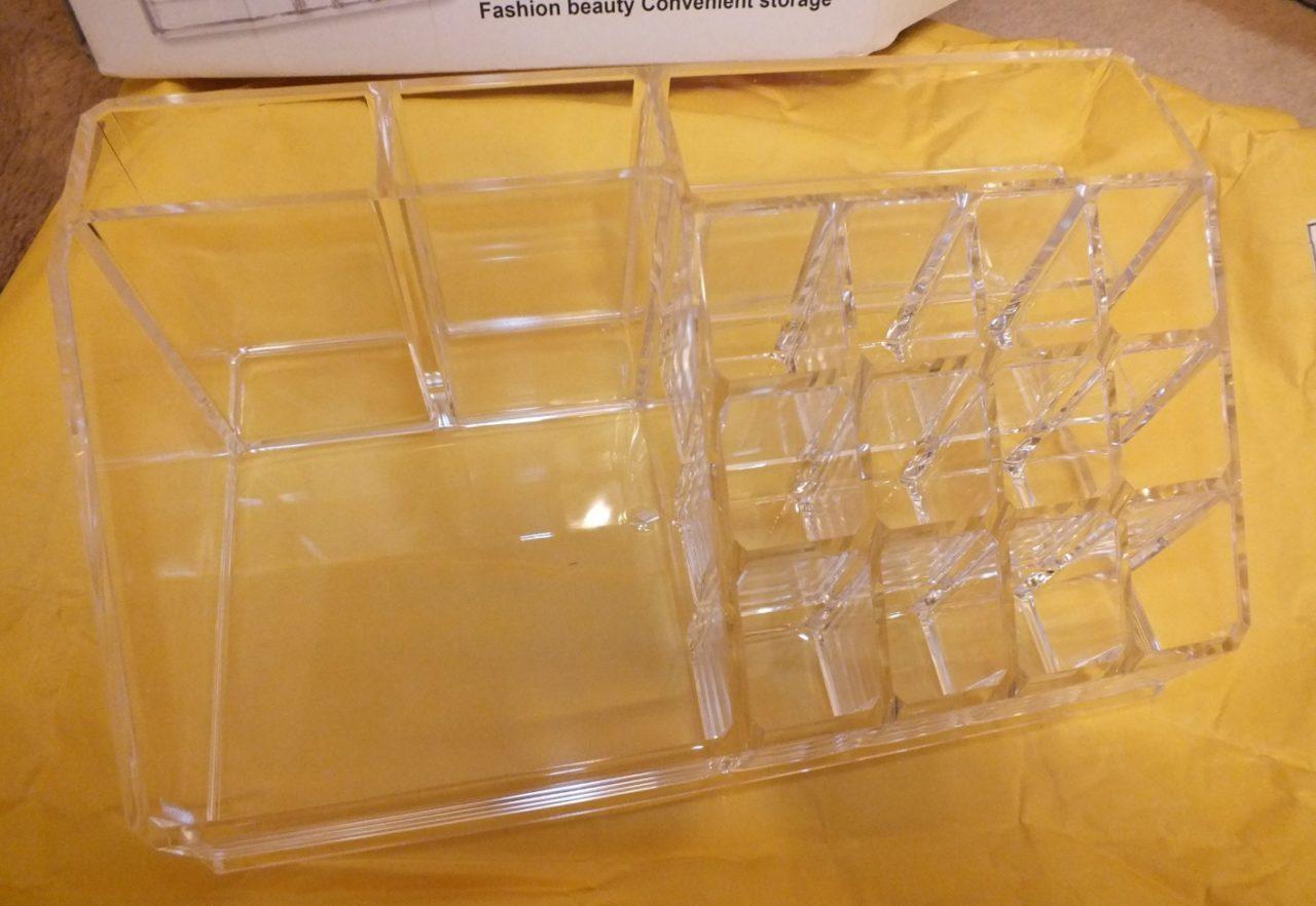 Функциональный органайзер для инструментов (модель 6707)