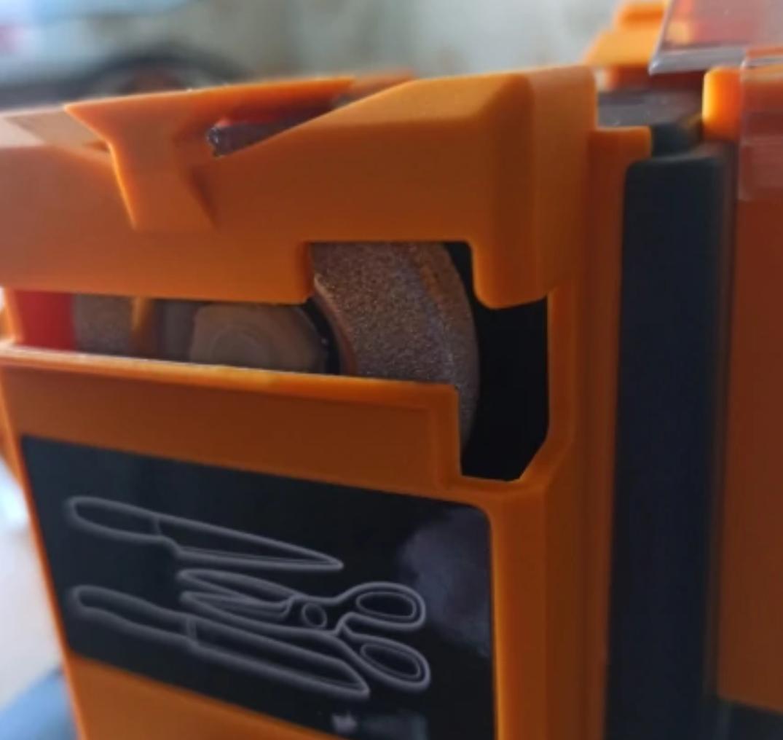 Электрическая точилка Hilda для заточки инструментов Hilda