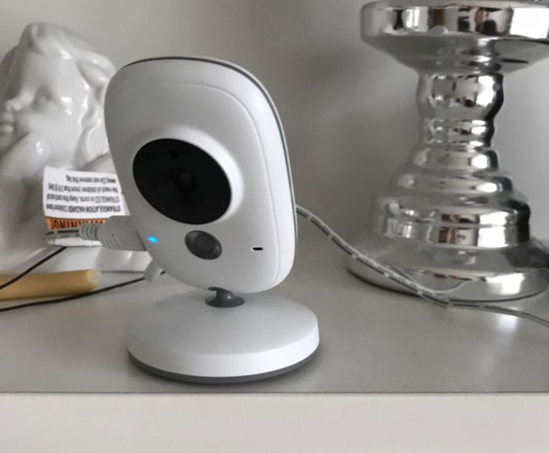 Видеоняня с внешним дисплеем Boavision