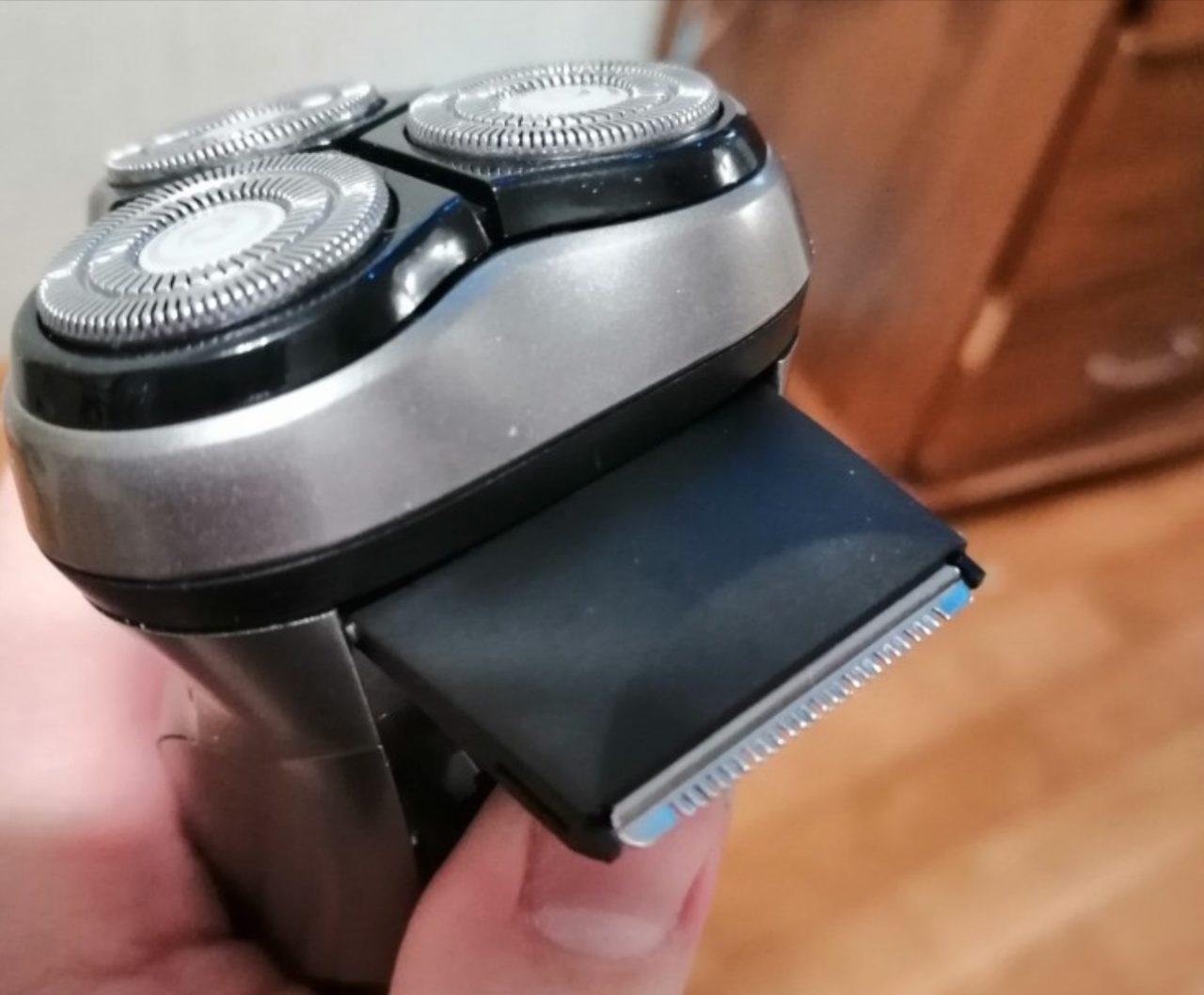 Электробритва Xiaomi